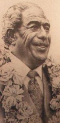 Malietoa Tanumafili II