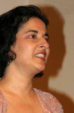Dr. Nazila Ghanea